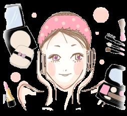 menu_maquillage